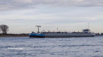 binnenschiff gastankschiff imperial gas 91
