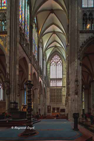 cologne cathedral image