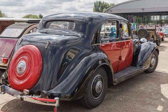 humber pullmann classic car