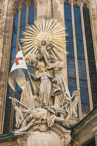 saint stephens catheddral vienna