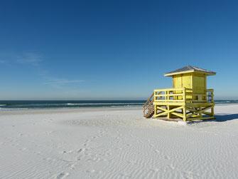 Siesta Key Beautiful Vacation Rental - Ferienwohnung - Midnight Cove II - Siesta Beach