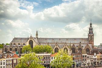 Sint Jan Kerk Gouda