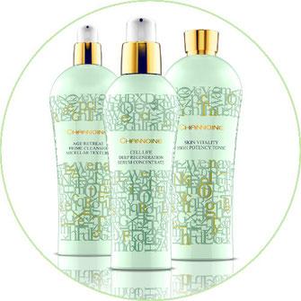 After Shave + Anti-Aging-Pflege - Inst. Contour Renewer After Shave Pr. Formula