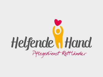 Helfende Hand, Pflegedienst Rottländer
