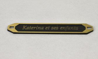 plaque-funeraire-inter-metal-personnalise-pompes-funebres-avignonaises