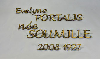 monument-funeraire-nom-lettres-bronze-patine-fury-diffusion