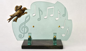 plexiglas-bronze-plaque-funeraire-avignon-marbrier