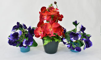 pots-fleurs-artificielles-pour-monument-funeraire