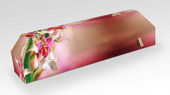 cercueil-en-carton-ab-cremation-brigitte-sabatier-orchidee-fond-pastel