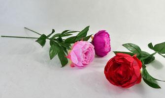 tige-fleurs-artificielles-rose-marguerite-chrysentheme