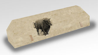 cercueil-en-carton-ab-cremation-brigitte-sabatier-vache-espagnole
