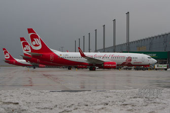D-ABMF Air Berlin Boeing 737