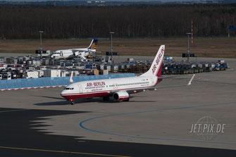 D-ABAP Air Berlin Boeing 737