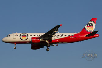D-ABFK Air Berlin Airbus A320