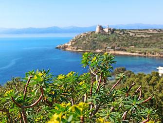Randonnées et balades insolites en Sardaigne