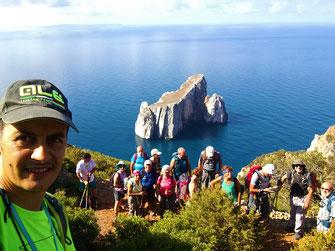Randonnées panoramiques Sardaigne