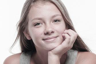 Kinder- und Jugengynäkologie