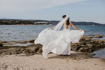 photographe mariage corse porto vecchio wedding photographer corsica