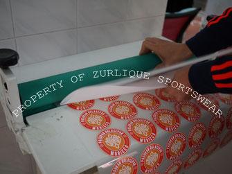jersey printing