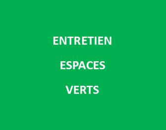 Entretien espaces verts SEREL Coudekerque Branche