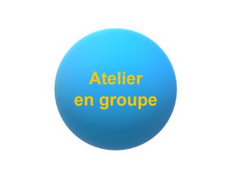 Accompagnement en groupe - Révèle-toi