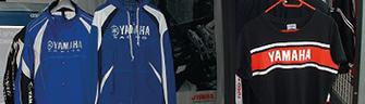 Yamaha Motorradkleidung