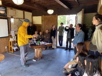 アート展の開催_松代柴石