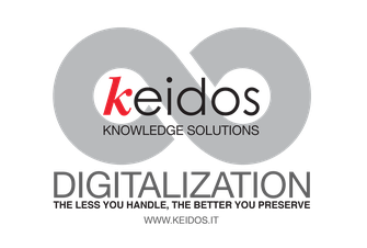 Keidos - digitalization | the less you handle, the better you preserve