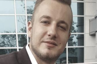 Henrick Otte,  Chief Community Officer, Coinlend, Finstars