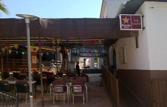 Bar Ramon - San Fulgencio