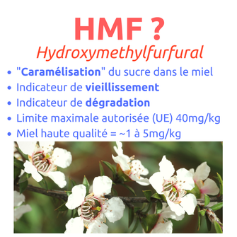 HMF Hydroxymethylfurfural