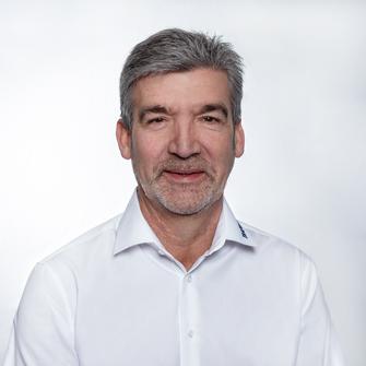 Pascal Deparis