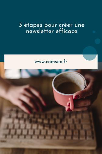 envoyer une newsletter facilement et gratuitement