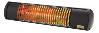 TANSUN ST TROPEZ 1,5 kW Infrarot Terrassenheizung