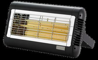 TANSUN SORRENTO 1,5 kW Infrarot Terrassenheizung