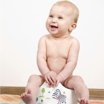 Baby, Töpfchen, windelfrei, ohne Windel, Silke Orth, Online-Themenabende