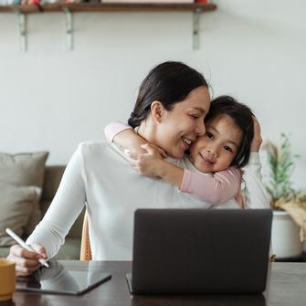 Online-Themenabende, Silke Orth, Kind, Mama, Mutter, Arbeit, Job, Berufswiedereinstieg, Partnerschaft