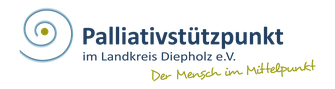 Logo Palliativstützpunkt im Landkreis Diepholz e.V.