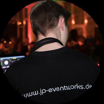 Veranstaltungstechnik von JP Eventworks