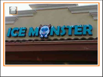 Monster Restaurant