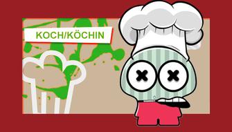 Ausbildung Koch oder Köchin