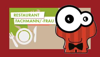 Ausbildung Restaurantfachmann oder Restaurantfachfrau