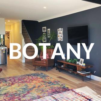 Gallery of Botany renovation