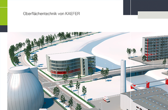 Referenz KAEFER Industrie