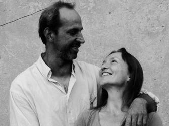 Helmut und Irene Sallinger, Diplom-Biologen, Landwirt und Heilpraktikerin für Psychotherapie