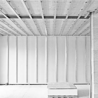 Trockenbau - Trennwände, Zwischenwände, Akustikwände - GERZEN wand-design