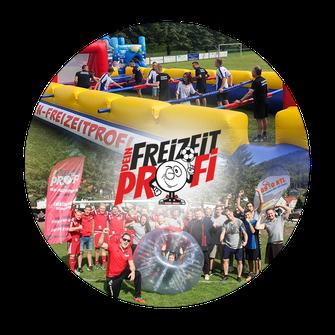 Erlebe dein Teamevent im Eichsfeld in Mitteldeutschland - egal ob Junggesellenabschied, Fußball-Trainingslager oder mehr - Wir machen dein Event einzigartig!