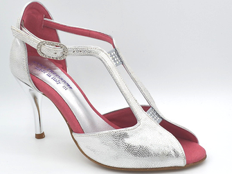Brautschuhe Tango-Schuhe Tanzschuhe-Anna-Fredrich