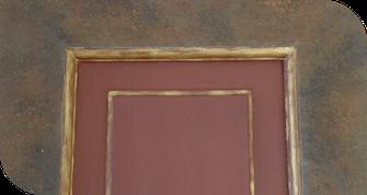 Patine rouille pour meubles peints - Grésivaudan