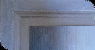 Dégradé de couleur pour meubles peints - Région grenobloise
